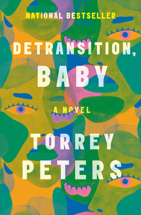 Detransition, Baby - Torrey Peters