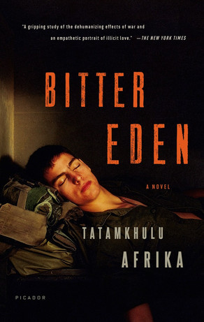 Bitter Eden- Tatamkhulu Afrika