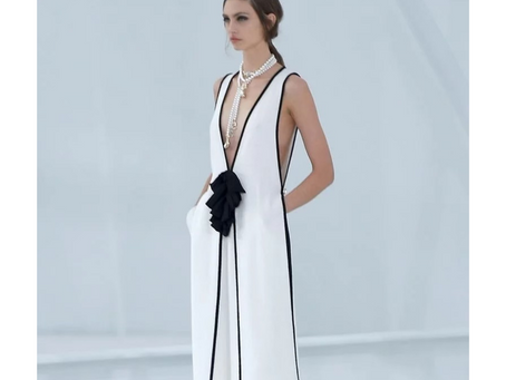Style Struck : Haute Couture Edition