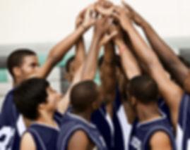 Education nutritionnelle club sportifs / club de sport