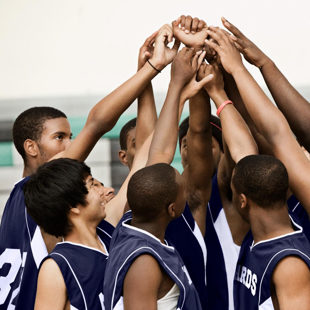 Coaching Sports