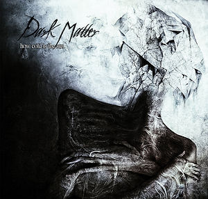 dark matter - how cold is the sun album