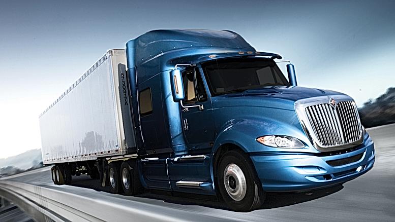 Fotos de camiones y trailers 75