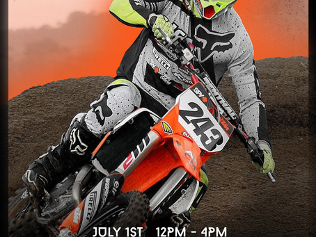 Mercer Practice Day - July 1st