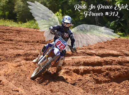 In Memory of Nick Adams