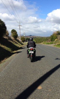 Rider Instruction