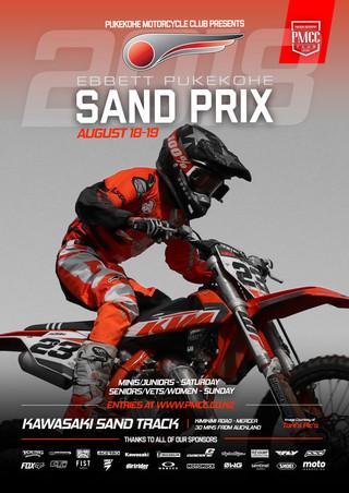 Sand Prix 2018