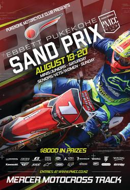 Sand Prix 2017
