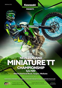 NZ Mini TT Nationals