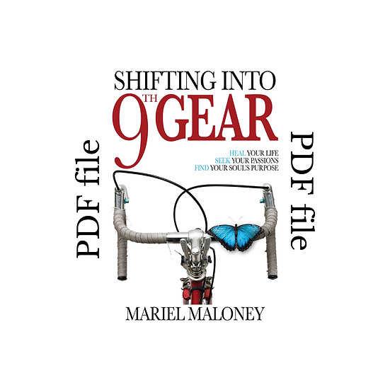 PDF - Shifting Into 9th Gear
