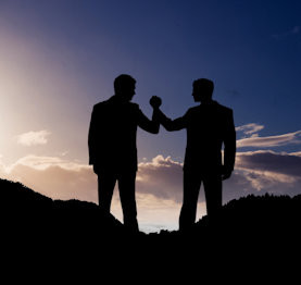 Making the Critical Shift to Becoming a Strategic Business Partner