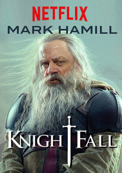 Knightfall (2019) - History Channel