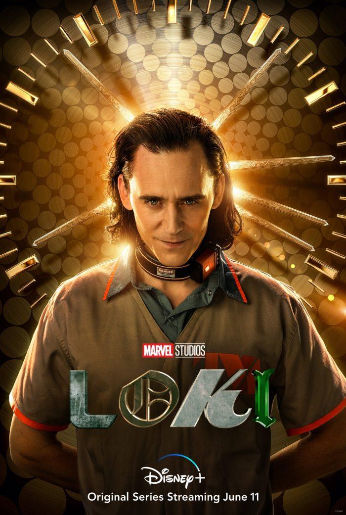 Loki (2021) -  Disney+