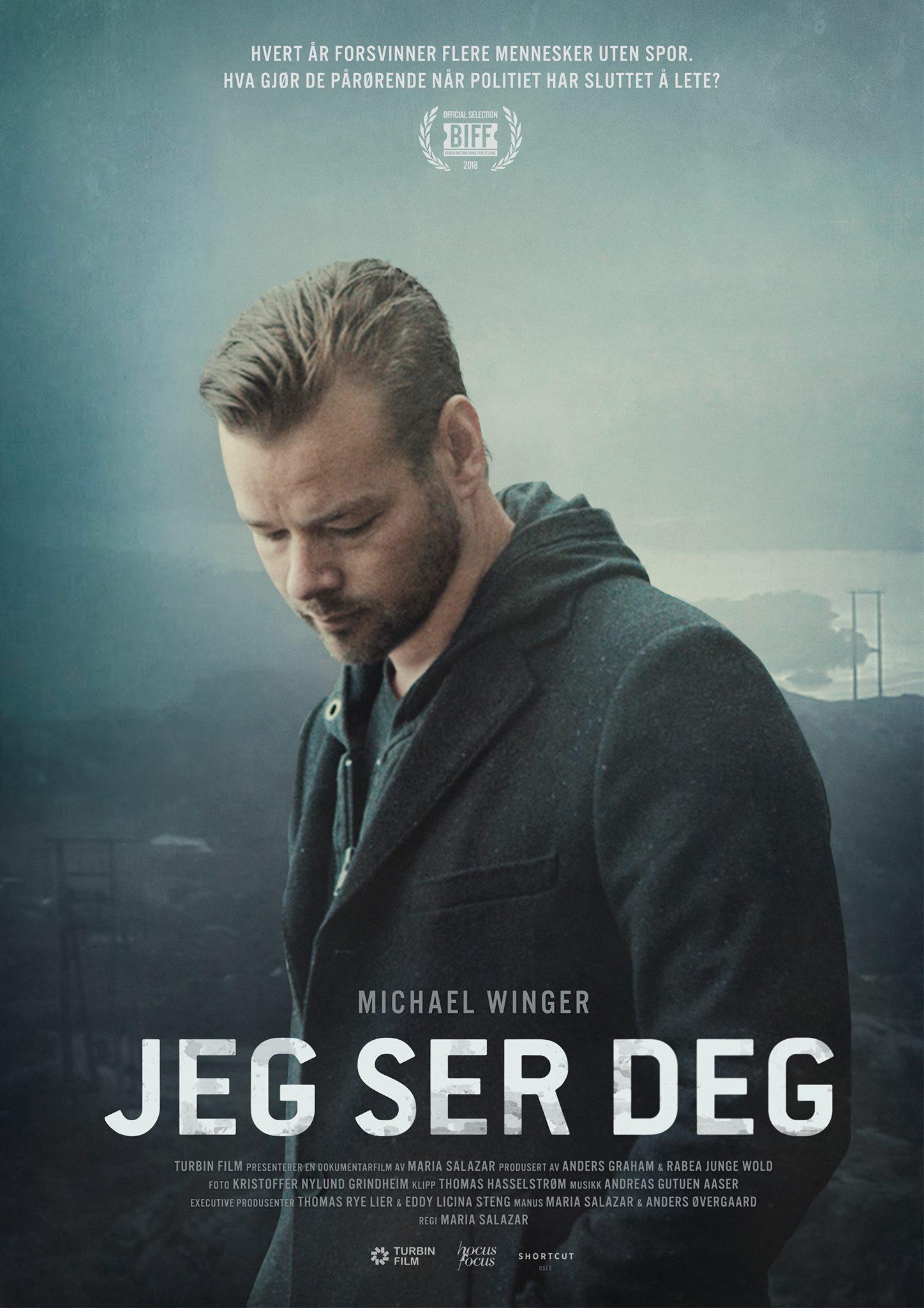 Jeg ser deg (2019) - Turbin Film