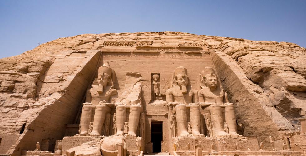 Egipte a mida