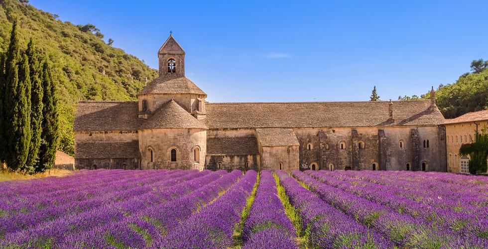 Luberon, el cor de la Provença