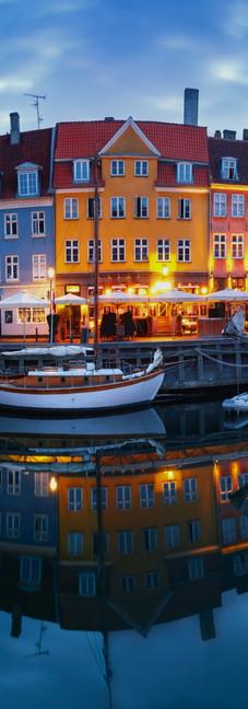 Suècia i Dinamarca