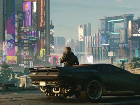 Everything About Cyberpunk!