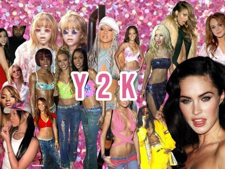 关于Y2K的一切