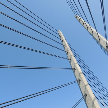 Projekty infrastrukturalne