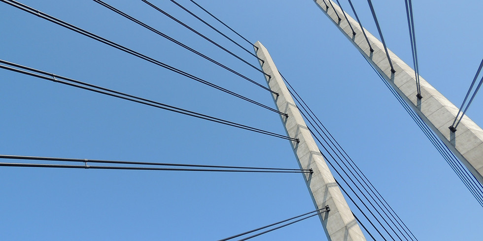 Bridges and Ferry 2019