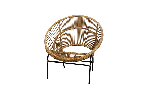 NATURA LOUNGE CHAIR