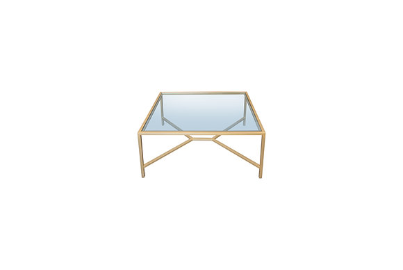 SOLE COFFEE TABLE