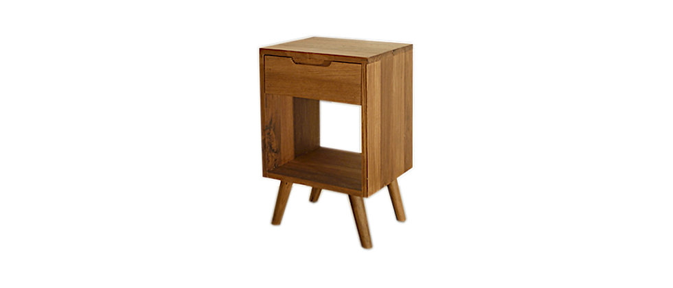 ARIA BED SIDE TABLE Piccolodesign