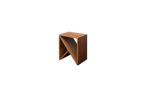 RIFLESSI BEDSIDE TABLE