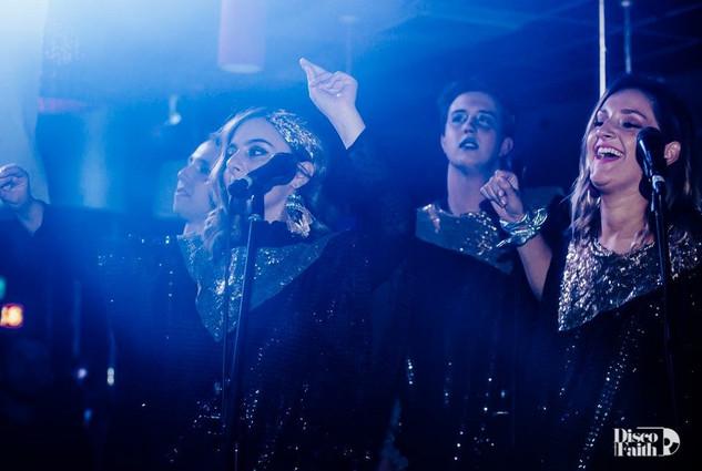 Disco Faith Choir