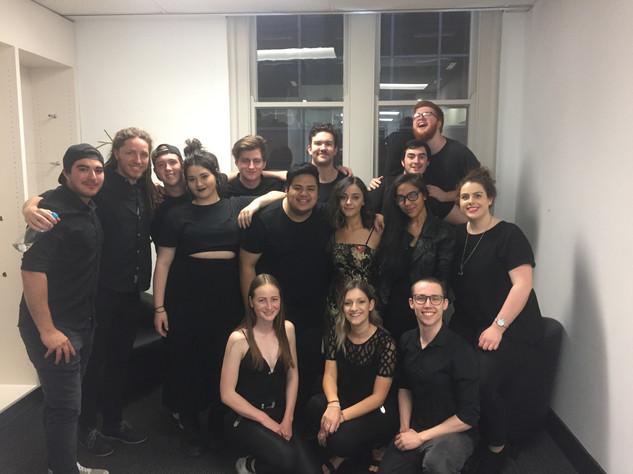 Jacints's Graduating Recital