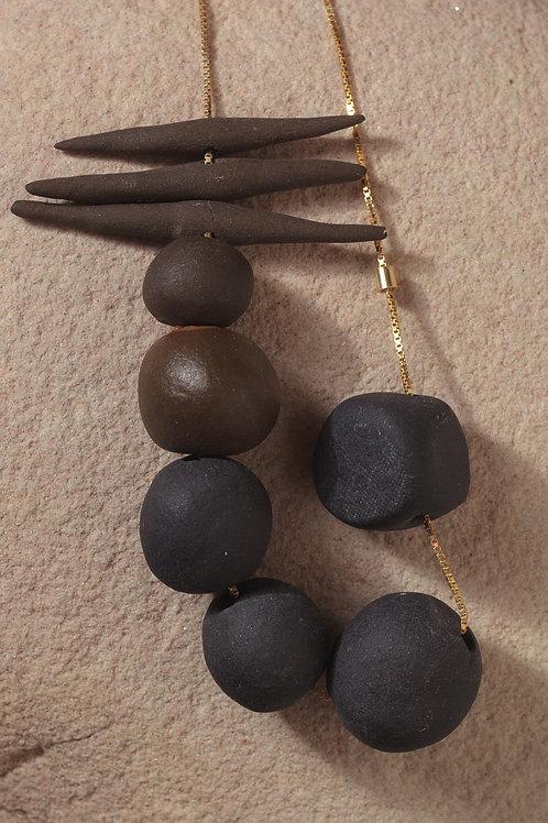 Colgante Mix Piedras&Huesos