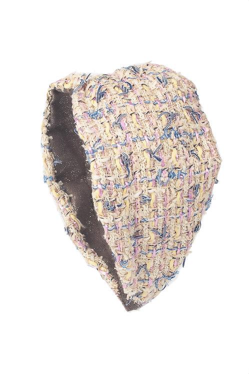 Chanel Jaspeada Pasteles