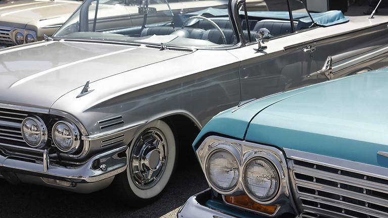 Charity Car Show