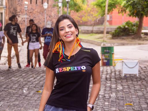 Nova coleção da Santê exalta respeito e empatia neste carnaval