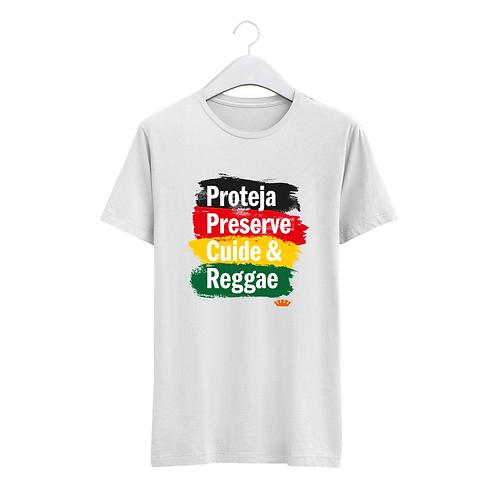 Proteja, Preserve, Cuide e Reggae