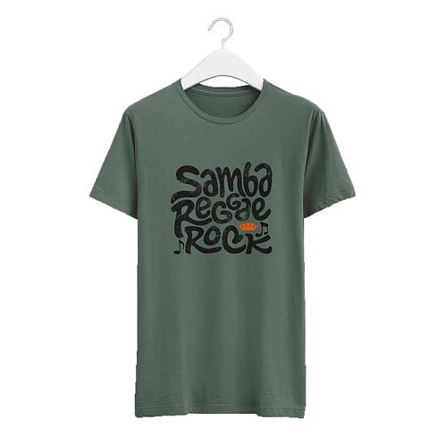 Samba Reggae Rock
