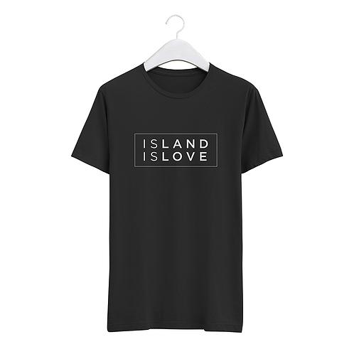 Island is Love