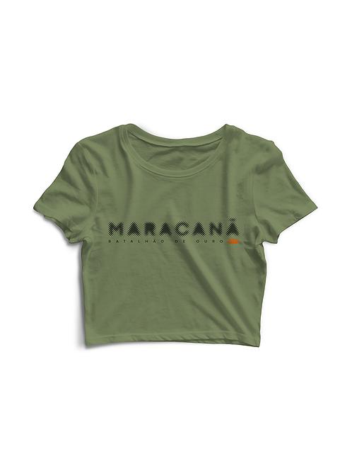Cropped Maracanã (Releitura)