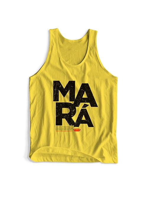 Regata Mará