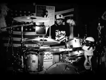 AL - Drummer