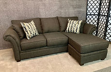 Serta Furniture Sofa Chaise