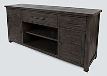 Accent cabinet tv stand 1700-7032 barnwo