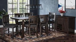 Dining Jofran American Rustics 1839 pub