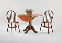 Dining Room CCN42DL table and chair set.
