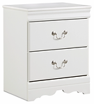 Ashley B129 Anarasia night stand.webp