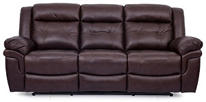 5700 Reclining Sofa Leather dorsey Merrills