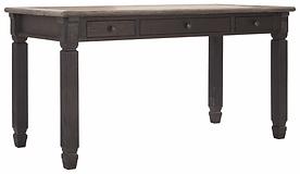 Ashley Furniture 3 Drawer Desk H736-44-S