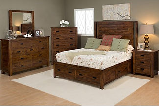 Jofran Inc Bedroom Furniture