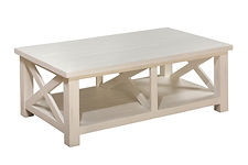Coffee and end tables 649-1 coffee table